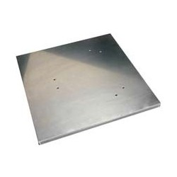 Applied NN Raised Style Floor Plate - 24in. x 24in.