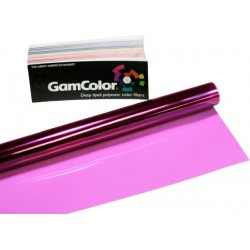 Rosco GamColor 105 Antique Rose - 24in. x 50' Roll