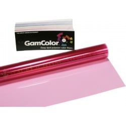Rosco GamColor 155 Light Pink - 24in. x 50' Roll