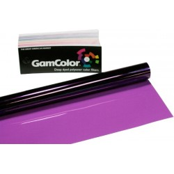 Rosco GamColor 101 Lavender Blue - 48in. x 25' Roll