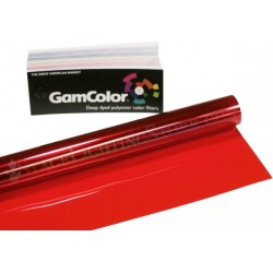 Rosco GamColor 315 Autumn Glory - 48in. x 25' Roll