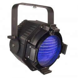Altman 100W RGBA LED Spectra Par - Black