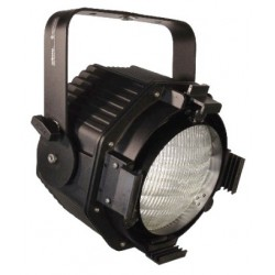 Altman 100W 3000K White LED Spectra Par - Black Finish