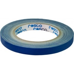 GaffTac Blue Spike Tape - 12mm x 25
