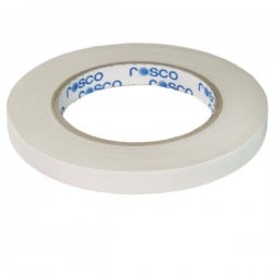 GaffTac White Spike Tape - 12mm x 25m
