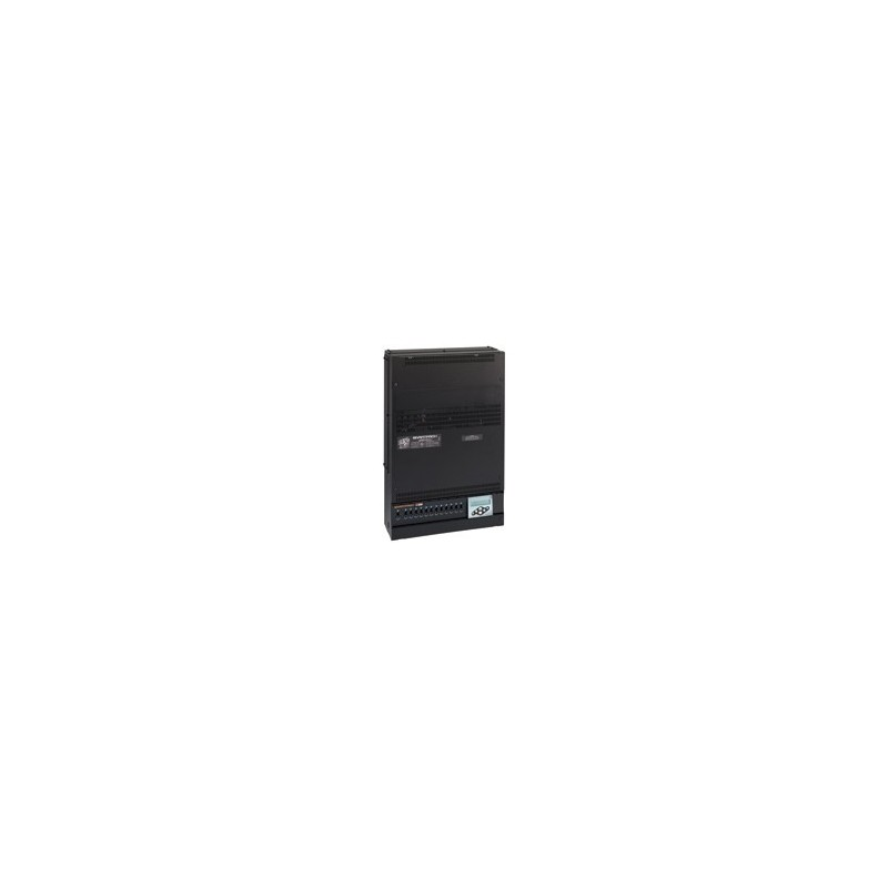 etc 12 x 10a smartpack wall mount with thrupower 7021a1102 stage lighting. Black Bedroom Furniture Sets. Home Design Ideas