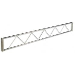 Applied NN Lite Duty Ladder Truss - 14in. x Adjustable Length