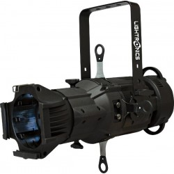 Lightronics LED Ellipsoidal Plastic - 3200K - 19 deg