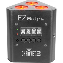 Chauvet DJ EZwedge Tri Wash LED