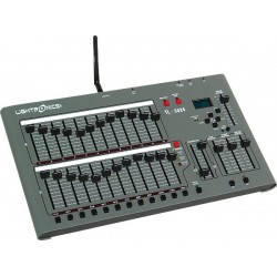 Lightronics Lighting Control Console - 24 Channel