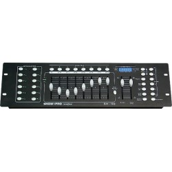 Lightronics Moving Light Controller - 192 Channel