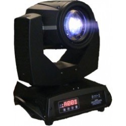 Meteor VIVO Moving Head