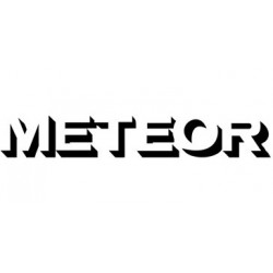 Meteor Graphic Oil Wheel - Fireworks