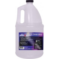 Chauvet DJ Quick Dissipating Fog Fluid - Gallon