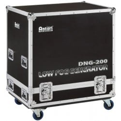 Antari Flight Case for DNG-200 and DNG-255 Foggers