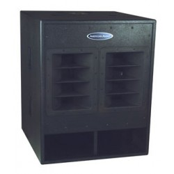American Audio 18in. Powered Subwoofer