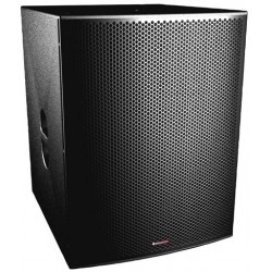 American Audio Sense 18B Series 18in. Subwoofer
