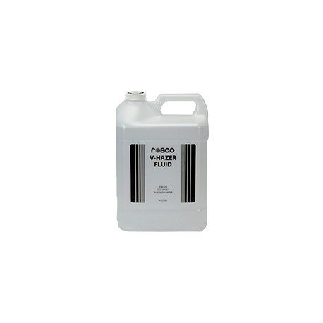 Rosco V-Hazer Fluid - 5 Gallon Pail