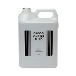 Rosco V-Hazer Fluid - 55 Gallon Drum