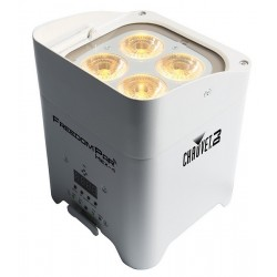 Chauvet DJ Freedom Par Hex-4 - White
