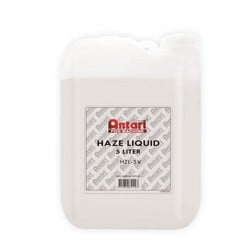 Antari Water Based Haze Fluid - 5 Liter