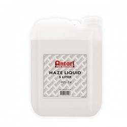 Antari Water Based Haze Fluid - 4 Liter