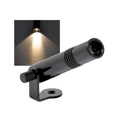 Darklight Precision Alpha - Spot 15deg Warm White 12v