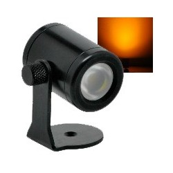 Darklight Precision Z - Flood 120deg Amber 12v