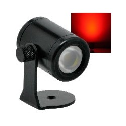 Darklight Precision Z - Flood 120deg Red 12v