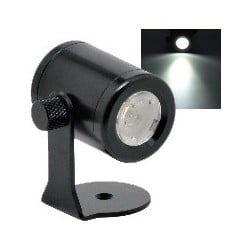Darklight Precision Z - Spot 15deg Cool White 12v