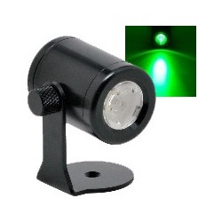 Darklight Precision Z - Spot 15deg Green 12v