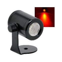 Darklight Precision Z - Spot 15deg Red 12v