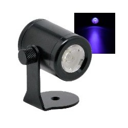 Darklight Precision Z - Spot 15deg UV Ultraviolet 12v