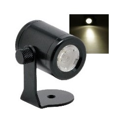 Darklight Precision Z - Spot 15deg Warm White 12v