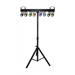 Blizzard Weather System LED 8 Fixture Bar