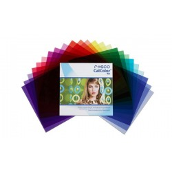 Rosco CalColor Filter Kit - 12in. x 12in.