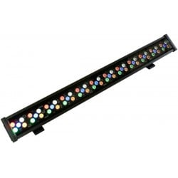 Blizzard Outdoor LED RGBAW Strip/Wash/Pixel Effect Fixture