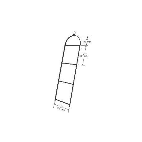 Altman 4 Rung Ladder