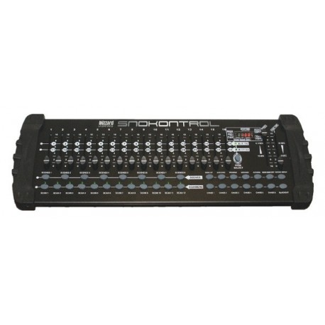 Blizzard DMX Controller with 384 Channels
