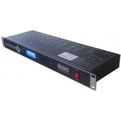 Blizzard AutoBahn 8 DMX to ArtNet Rackmount Interface