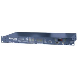 ProGrid 8 Line Input/Output Interface TP