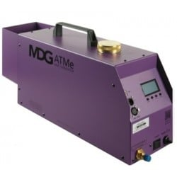 MDG ATMe Single High Output Haze Generator with Onboard DMX