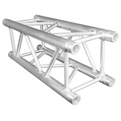 Trusst 12in. Box Truss - Straight Section - 0.75m (2.46 ft)