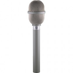 Electro-Voice Variable-D Dynamic Supercardioid Microphone - With Pop Filter
