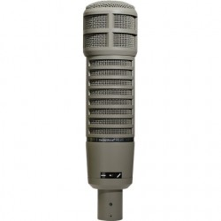 Electro-Voice Classic Variable-D Dynamic Cardioid Studio Microphone