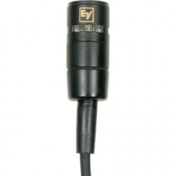 Electro-Voice Cardioid Pattern Lavalier Microphone