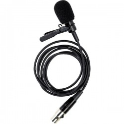 Electro-Voice RE92Tx Directional Lavalier Microphone