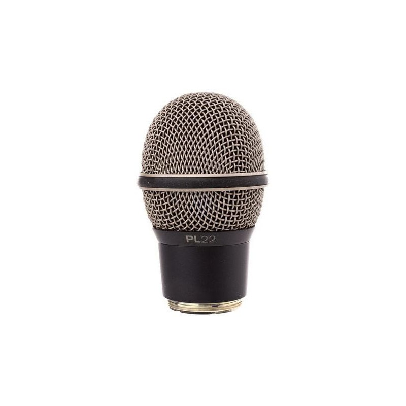 electro voice dynamic microphone for ht 300 stage lighting store. Black Bedroom Furniture Sets. Home Design Ideas