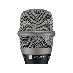 Electro-Voice RE410 Microphone Head for REV Series H and PH Handhelds