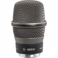 Electro-Voice RE510 Microphone Head for REV Series H and PH Handhelds